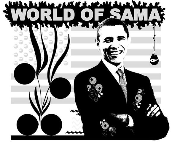 U.S Presidents Series > Barack Obama